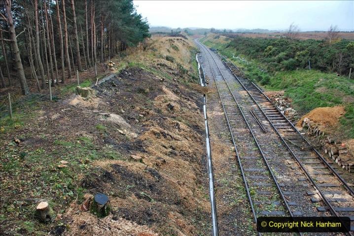 2020-10-30 Half Term week in Dorset on the SR. (75) 075