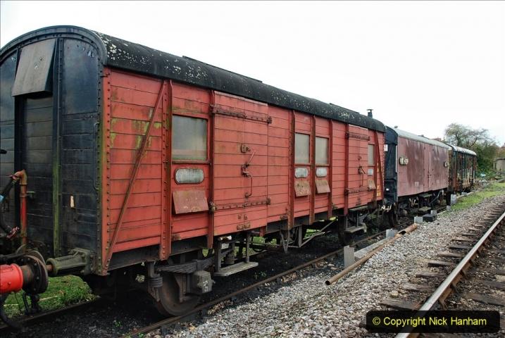 2020-10-30 Half Term week in Dorset on the SR. (8) 008