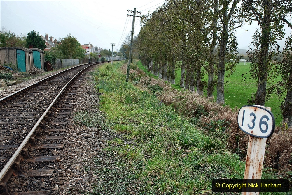 2020-10-30 Half Term week in Dorset on the SR. (9) 009