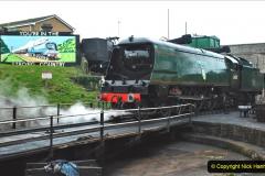 2020-10-30 Half Term week in Dorset on the SR. (1) 001