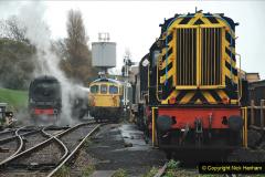 2020-10-30 Half Term week in Dorset on the SR. (14) 014