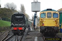 2020-10-30 Half Term week in Dorset on the SR. (16) 016