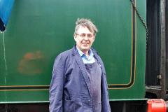 2020-10-30 Half Term week in Dorset on the SR. (18) 018