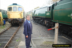 2020-10-30 Half Term week in Dorset on the SR. (21) 021