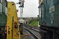 2020-10-30 Half Term week in Dorset on the SR. (26) 026