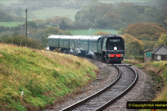 2020-10-30 Half Term week in Dorset on the SR. (50) 050