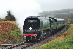 2020-10-30 Half Term week in Dorset on the SR. (54) 054
