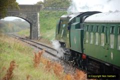 2020-10-30 Half Term week in Dorset on the SR. (57) 057