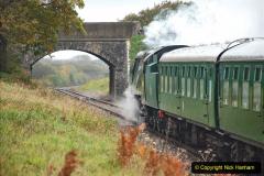 2020-10-30 Half Term week in Dorset on the SR. (58) 058