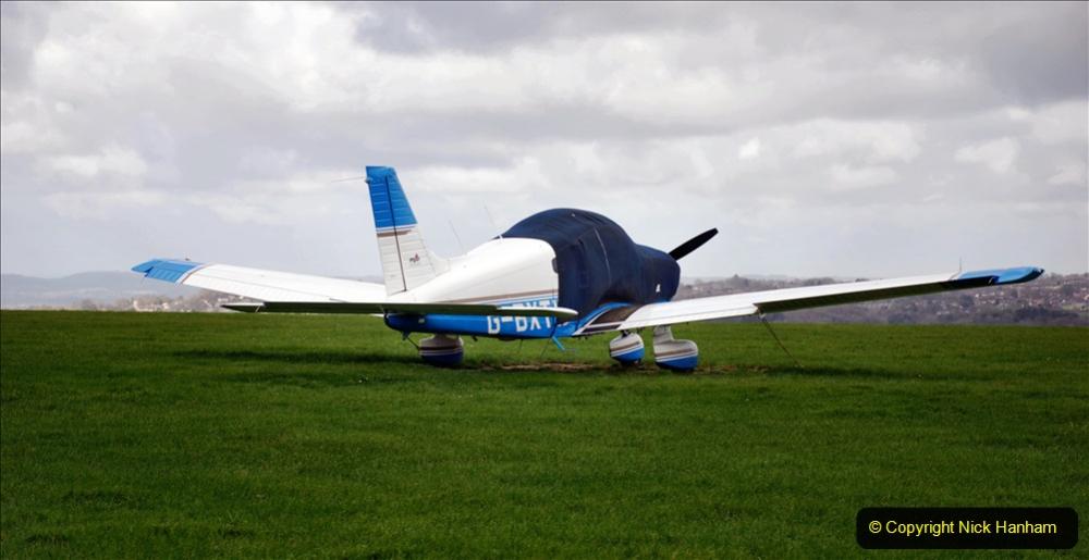 2020-02-26 Compton Abbas Airfield, Dorset. (8)  015