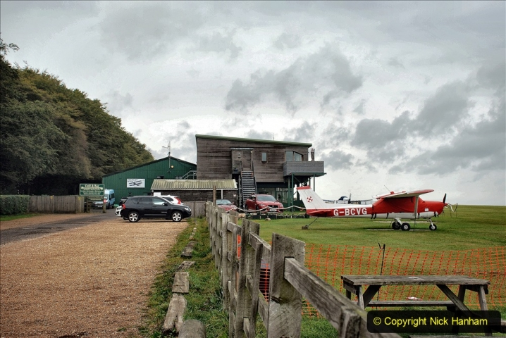 2020-09-30 Compton Abbas Airfield, Near Sherbourne, Dorset. (1) 038
