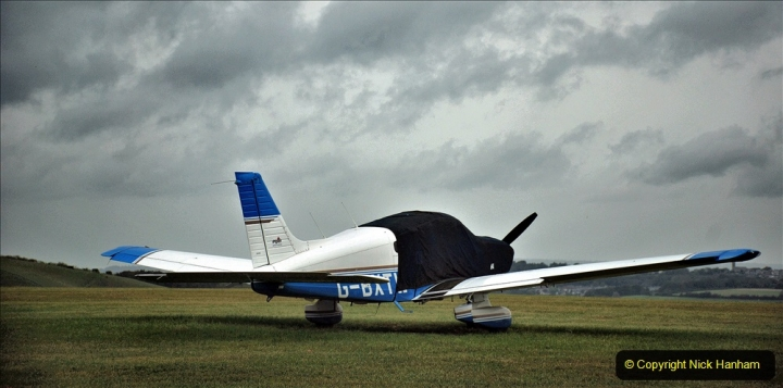 2020-09-30 Compton Abbas Airfield, Near Sherbourne, Dorset. (7) 044
