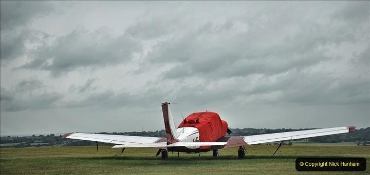 2020-09-30 Compton Abbas Airfield, Near Sherbourne, Dorset. (8) 045