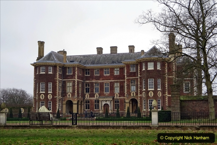 2020-01-25 Teddington Area of London. (2) NT Ham House. 068