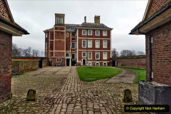 2020-01-25 Teddington Area of London. (45) NT Ham House. 111