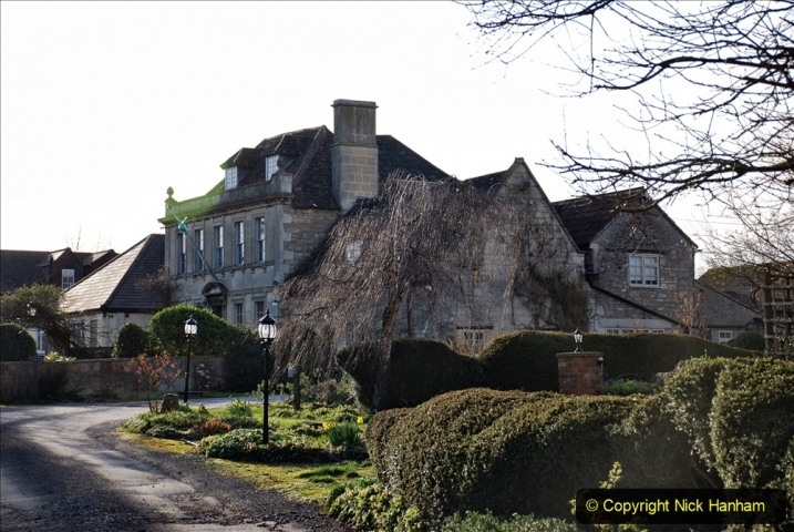 2020-02-26 Taster Menu - The Moodraker Hotel, Bradford on Avon, Wiltshire. (1) 166