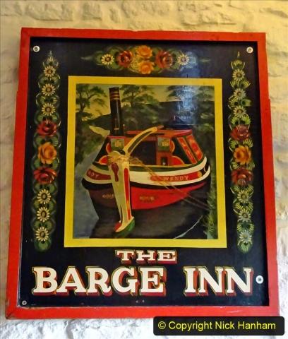 2020-02-26 Widbrook Barnes B&B, Bradford on Avon, Wiltshire. (26) 237