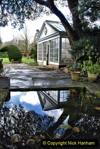 2020-02-27 The Courts Garden (NT) Holt, near Bradford on Avon, Wiltshire. (10) 262