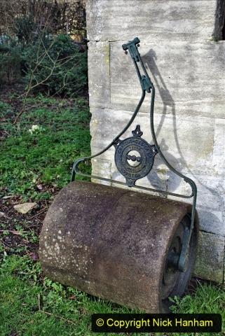 2020-02-27 The Courts Garden (NT) Holt, near Bradford on Avon, Wiltshire. (23) 275