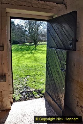2020-02-27 The Courts Garden (NT) Holt, near Bradford on Avon, Wiltshire. (26) 278