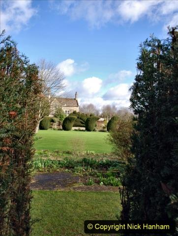 2020-02-27 The Courts Garden (NT) Holt, near Bradford on Avon, Wiltshire. (50) 302