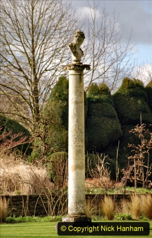 2020-02-27 The Courts Garden (NT) Holt, near Bradford on Avon, Wiltshire. (64) 316