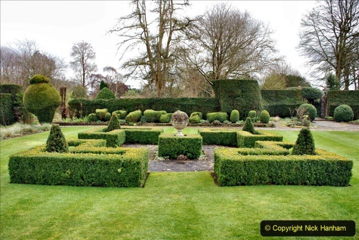 2020-02-27 The Courts Garden (NT) Holt, near Bradford on Avon, Wiltshire. (7) 259