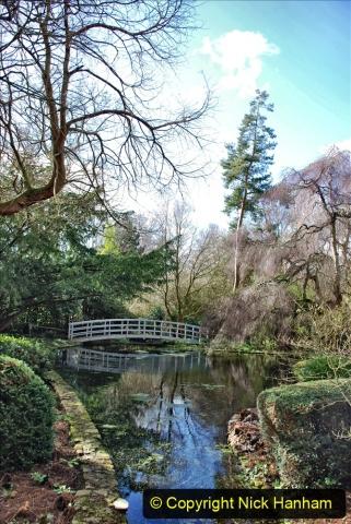 2020-02-27 The Courts Garden (NT) Holt, near Bradford on Avon, Wiltshire. (71) 323