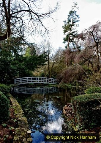 2020-02-27 The Courts Garden (NT) Holt, near Bradford on Avon, Wiltshire. (72) 324