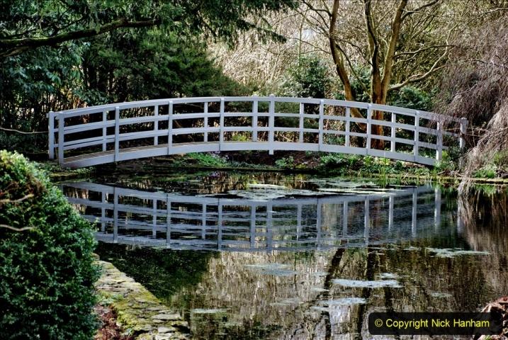 2020-02-27 The Courts Garden (NT) Holt, near Bradford on Avon, Wiltshire. (74) 326