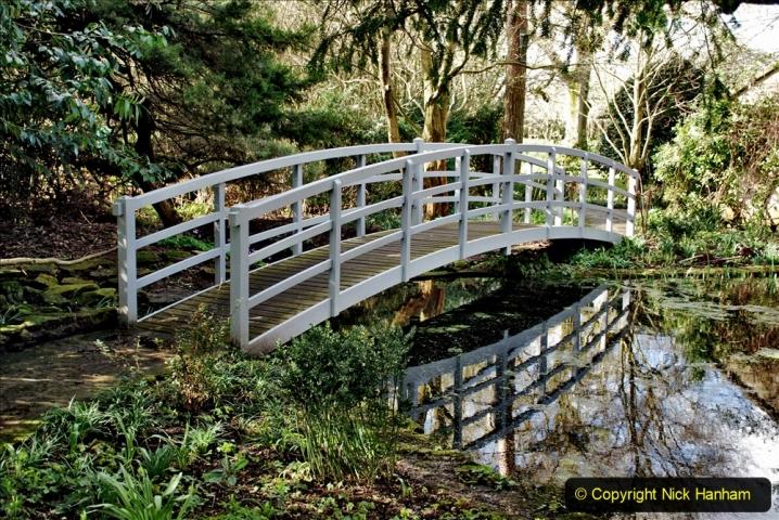 2020-02-27 The Courts Garden (NT) Holt, near Bradford on Avon, Wiltshire. (75) 327
