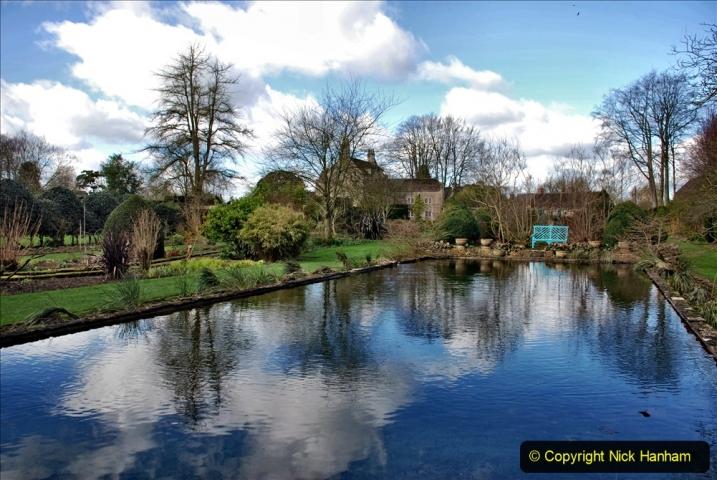 2020-02-27 The Courts Garden (NT) Holt, near Bradford on Avon, Wiltshire. (79) 331