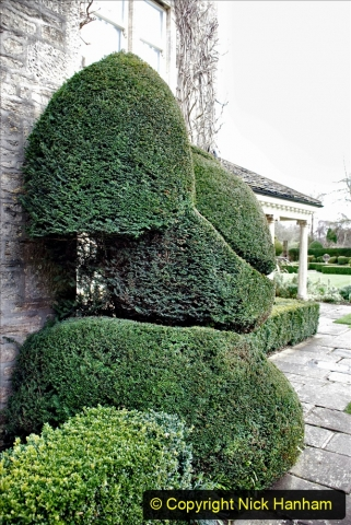 2020-02-27 The Courts Garden (NT) Holt, near Bradford on Avon, Wiltshire. (8) 260