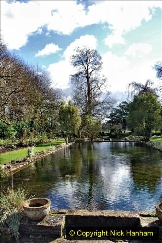 2020-02-27 The Courts Garden (NT) Holt, near Bradford on Avon, Wiltshire. (83) 335