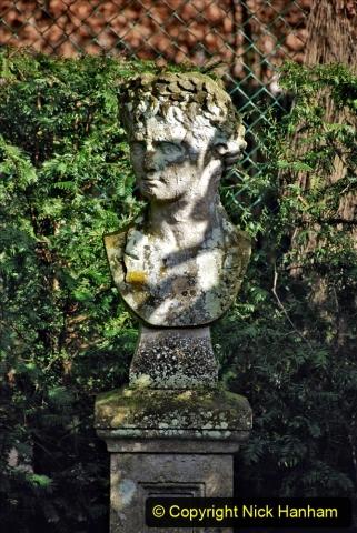 2020-02-27 The Courts Garden (NT) Holt, near Bradford on Avon, Wiltshire. (86) 338