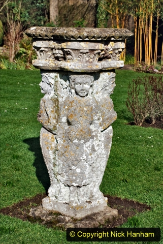 2020-02-27 The Courts Garden (NT) Holt, near Bradford on Avon, Wiltshire. (87) 339