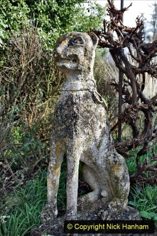 2020-02-27 The Courts Garden (NT) Holt, near Bradford on Avon, Wiltshire. (89) 341