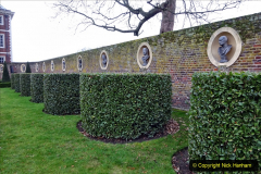 2020-01-25 Teddington Area of London. (4) NT Ham House. 070