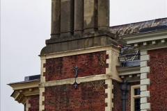 2020-01-25 Teddington Area of London. (8) NT Ham House. 074