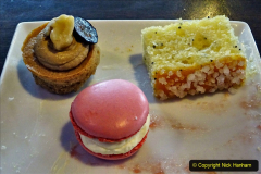 2020-02-18 Afternoon Tea @ The Cumberland Hotel. Bournemouth, Dorset. (16) 130