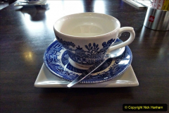 2020-02-18 Afternoon Tea @ The Cumberland Hotel. Bournemouth, Dorset. (2) 116