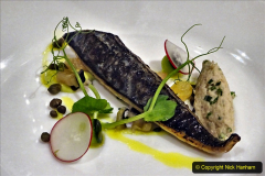 2020-02-26 Taster Menu - The Moodraker Hotel, Bradford on Avon, Wiltshire. (6) 171