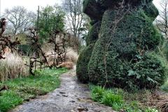 2020-02-27 The Courts Garden (NT) Holt, near Bradford on Avon, Wiltshire. (14) 266