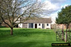 2020-02-27 The Courts Garden (NT) Holt, near Bradford on Avon, Wiltshire. (45) 297