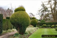 2020-02-27 The Courts Garden (NT) Holt, near Bradford on Avon, Wiltshire. (6) 258