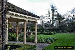 2020-02-27 The Courts Garden (NT) Holt, near Bradford on Avon, Wiltshire. (9) 261