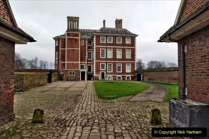 2020-01-25 Teddington Area of London. (45) NT Ham House. 111