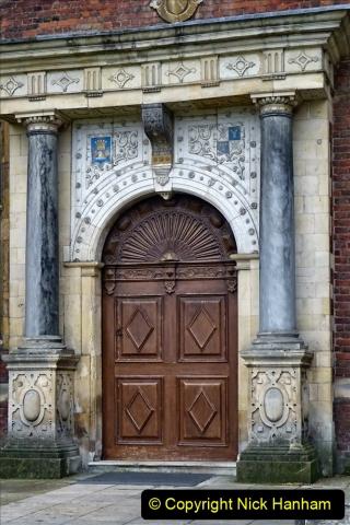2020-01-25 Teddington Area of London. (5) NT Ham House. 071