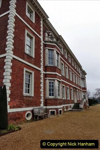 2020-01-25 Teddington Area of London. (6) NT Ham House. 072