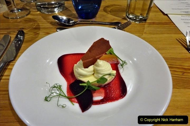 2020-02-26 Taster Menu - The Moodraker Hotel, Bradford on Avon, Wiltshire. (7) 172